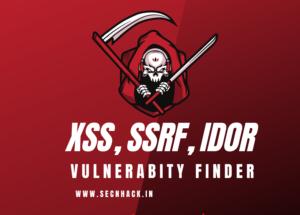 ParamSpider : Vulnerable XSS, IDOR, SSRF Parameter Finder