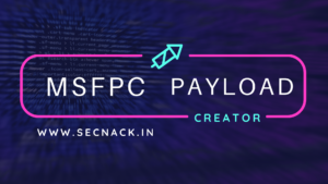 MSFPC – Create Payload For Android, Windows and More