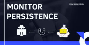 Monitor Persistence
