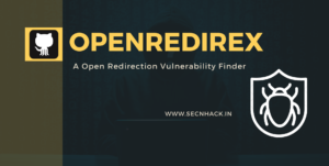 OpenRedireX – A Open Redirection Vulnerability Finder