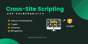 Cross-Site Scripting : Vulnerability, Attacks and Mitigations