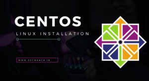 CentOS Linux Installation