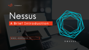 Nessus : A Brief Introduction